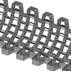 Refactory armoury - Flexmetal - Flexmesh