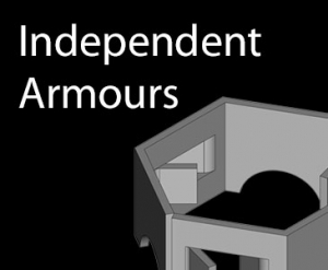 Independent armours - refractory anchors and armoury products